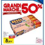 Carrefour al 19 Febbraio 2017