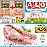 A & O Supermercato 22 Marzo – 4 Aprile 2017