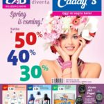 CAD Bellezza & Igiene 16 Marzo – 2 Aprile 2017