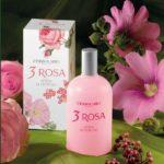 L'Erbolario Italia 3 Rosa 2017