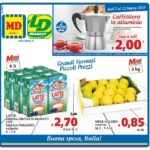 MD Discount 1-12 Marzo 2017