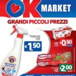 OK Market 20 Marzo – 2 Aprile 2017