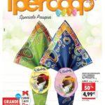 Ipercoop Speciale Pasqua 6-17 Aprile 2017