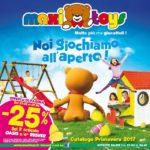 Maxi Toys Primavera 2017