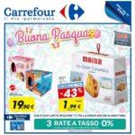Carrefour al 17 Aprile 2017