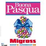 Migross Supermercati 6-19 Aprile 2017