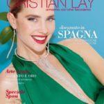 Catalogo Cristian Lay General Book II 24 Aprile – 18 Agosto 2017