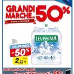 Carrefour al 9 Maggio 2017