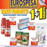 Eurospesa 2-13 Maggio 2017