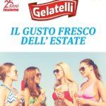 Lidl Italia Gelatelli 2017