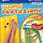 Sirene Blu Buona Protezione 1 Giugno – 2 Luglio 2017