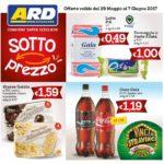 ARD Discount al 7 Giugno 2017