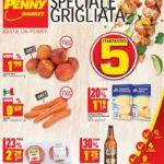 Penny Market 1-7 Giugno 2017