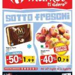 Carrefour Market 20 Luglio – 2 Agosto 2017