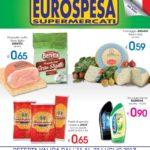Eurospesa 11-22 Luglio 2017