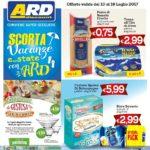 ARD Discount 10-19 Luglio 2017