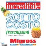 Migross Supermercati 24 Agosto – 6 Settembre 2017