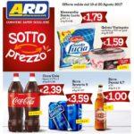ARD Discount 10-20 Agosto 2017