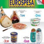 Eurospesa 8-19 Agosto 2017