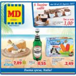 MD Discount 10-20 Agosto 2017