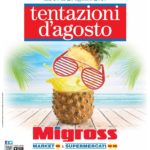 Migross Supermercati 10-23 Agosto 2017