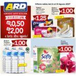 ARD Discount 21-30 Agosto 2017