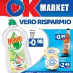 OK Market 21 Agosto – 3 Settembre 2017