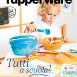 Tupperware al 3 Settembre 2017