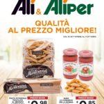 Ali Supermercati 18 Settembre – 04 Ottobre 2017