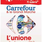 Carrefour Market 24 Settembre – 08 Ottobre 2017