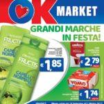 OK Market 18 Settembre  – 1° Ottobre 2017