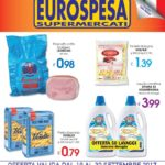 Eurospesa 19-30 Settembre 2017