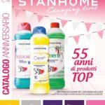 Stanhome C14 3-20 Ottobre 2017