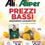 Ali Supermercati 19 Ottobre – 1 Novembre 2017