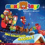 Catalogo Maxi Toys Italia Offerte di Natale 2017