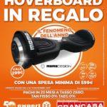 Grancasa Tecnologia Hoverboard Regalo Novembre 2017
