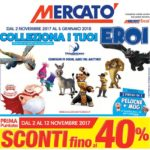Mercato Supermercati 2-12 Novembre 2017