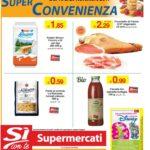 Si con Te Supermercati 16-29 Novembre 2017