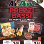 Ali Supermercati 13-29 Novembre 2017