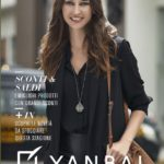 Catalogo Yanbal Italia al 24 Gennaio 2018