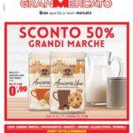 Gran Mercato 4-17 Gennaio 2018