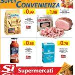 Si con Te Supermercati 18-31 Gennaio 2018