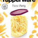 Tupperware al 4 Febbraio 2018