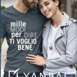 Yanbal Italia al 21 Febbraio 2018