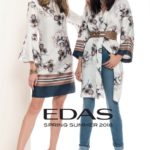 Catalogo EDAS Italia Primavera – Estate 2018