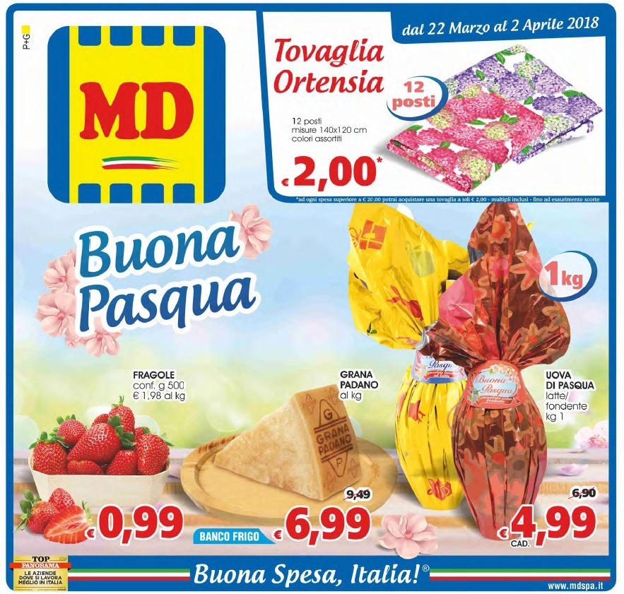 Md aligne coupon 2018