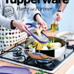 Tupperware Party col Partner al 1 Aprile 2018