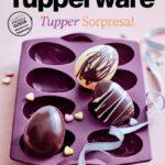 Tupperware Sorpresa al 18 Marzo 2018