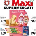 Maxi Supermercati 22 Marzo – 4 Aprile 2018