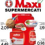 Maxi Supermercati 19 Aprile – 2 Maggio 2018